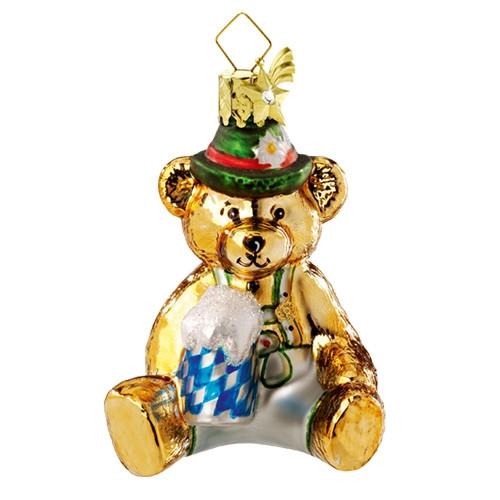 Bavarian Bear - Small