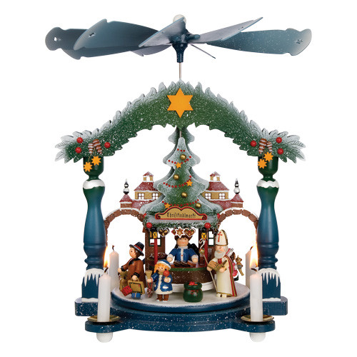 Christmas Market Celebration