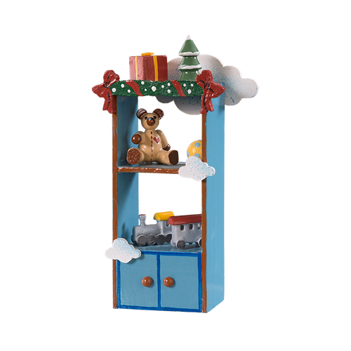 Angelic Interlude Toy Rack
