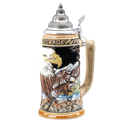Eagles Beer Stein