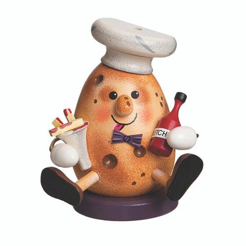 Potato Chef Incense Smoker