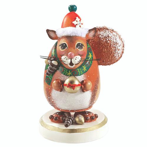 2019 Annual Smoky Squirrel
