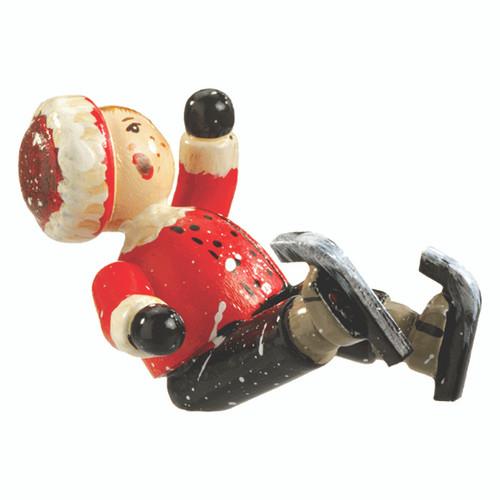 Skating Boy Falling