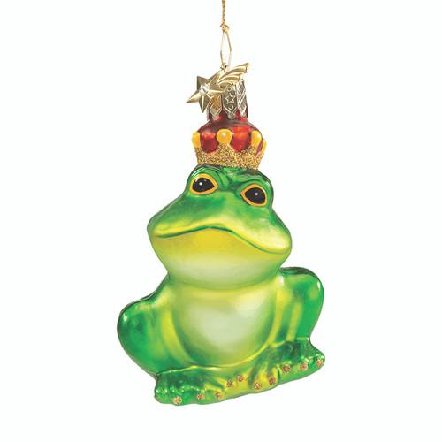 Glass Frog King