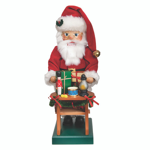 Gift Giver Santa