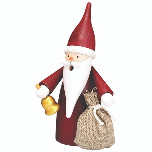 Christmas Dwarf Bell Ringer