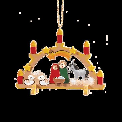 Magic Night Holy Family