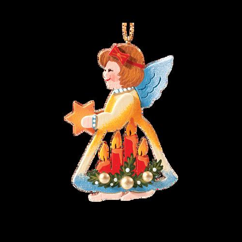 Magic Night Angel