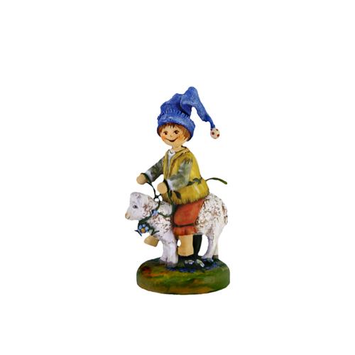 Goblin's Sheep Ride