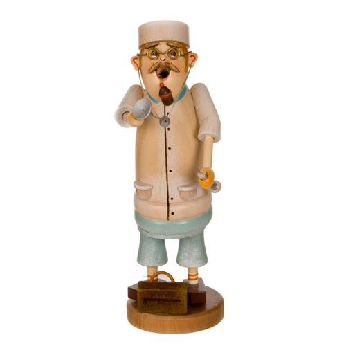 Holzmannl Doctor