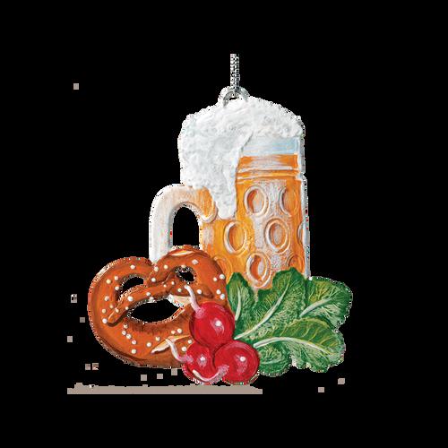 Bavarian Snacks