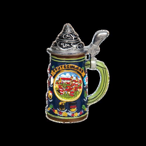 Beer Stein Magnet