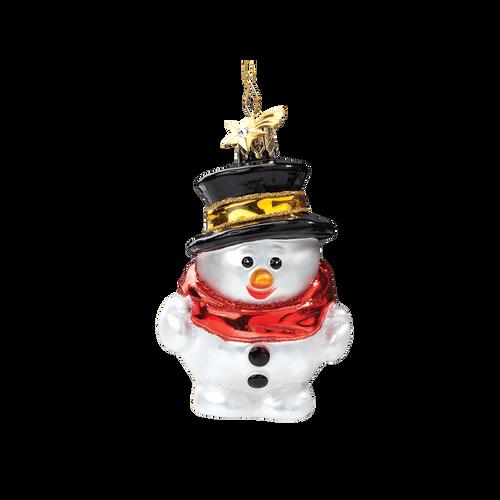 Little Jolly Snowman