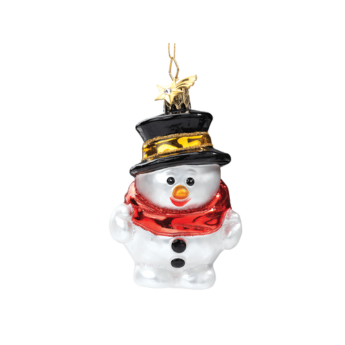 Little Jolly Snowman