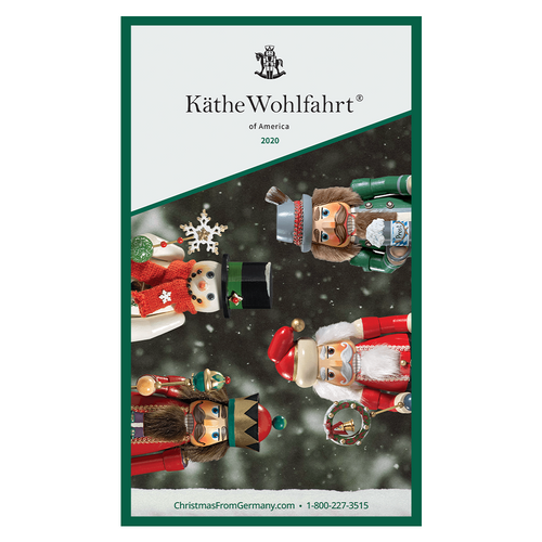 Kathe Wohlfahrt Of America Christmas From Germany