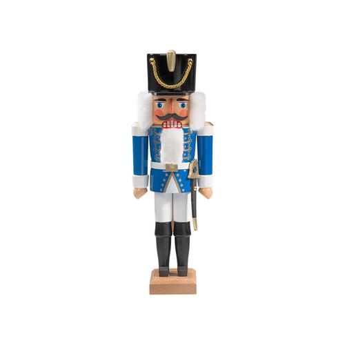 Blue Hussar