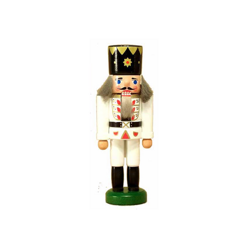 King White Small