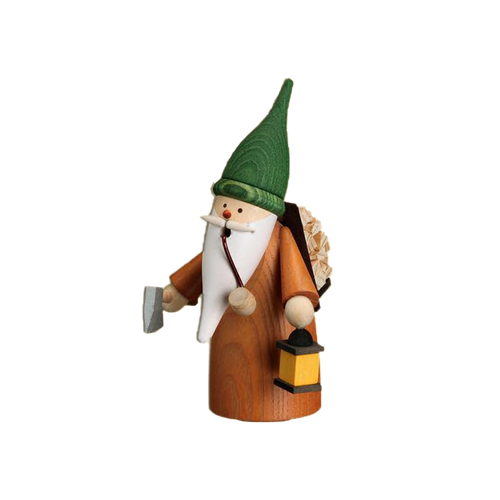 Dwarf Lumberjack