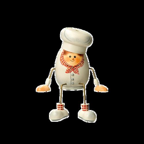 Little Sitting Chef