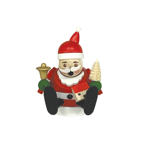 Miniature Santa Claus