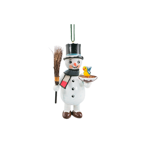 Holzbuddy Snowman
