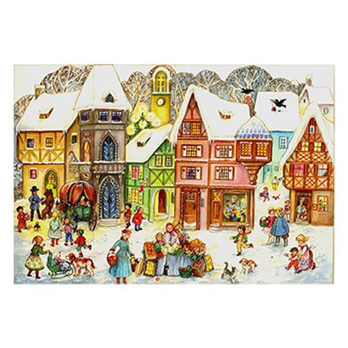 Market Day Advent Calendar