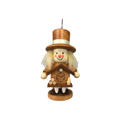Blackforest Clockmaker