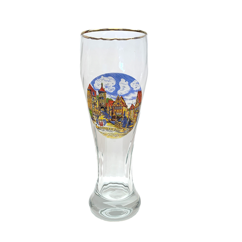 Rothenburg Pilsner Glass