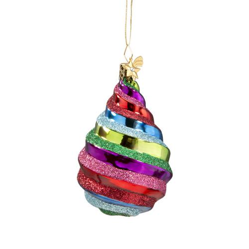 Multicolor Drop