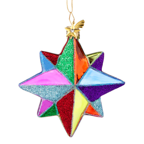 Multicolor Star
