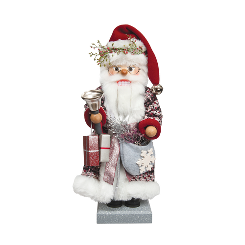 Glittering Father Christmas