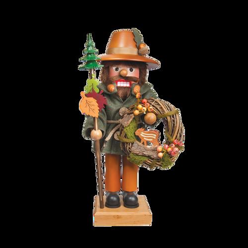 Natural Woodsman