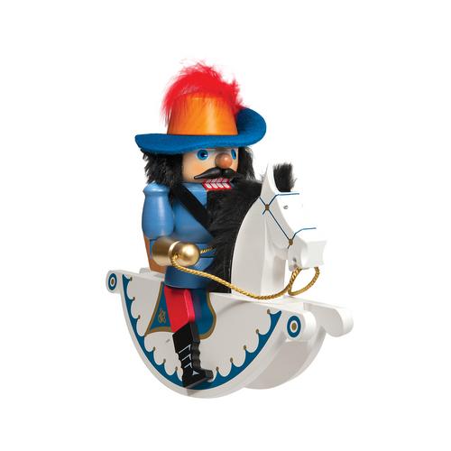 Musketeer Rider