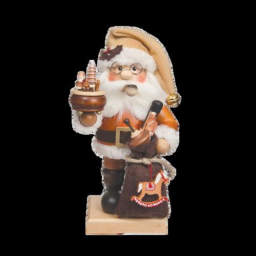 Natural Santa Claus