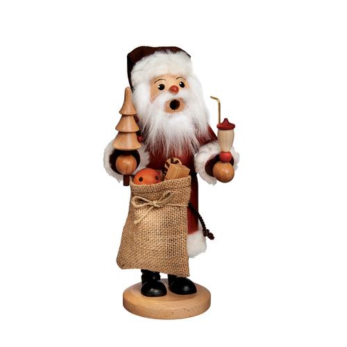 Natural Tall Santa Claus
