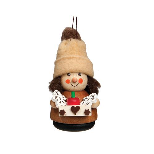 Little Gingerbread Seller