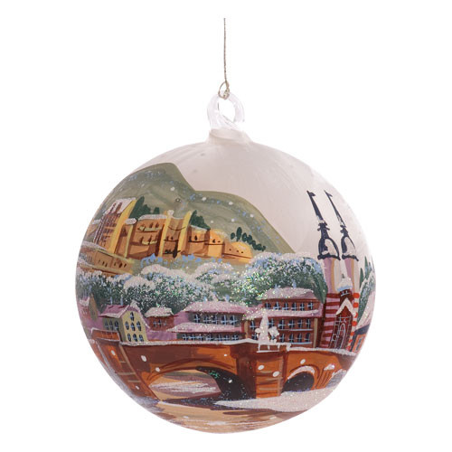 Heidelberg Winter