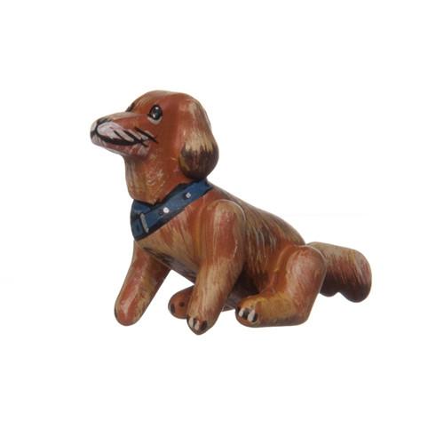 Grandma's Dog, Waldi