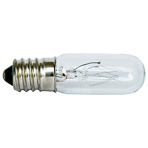 Replacement Light Bulb 220V, 10W