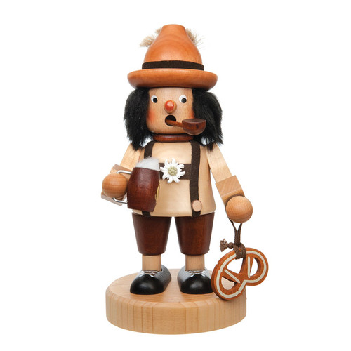 Little Bavarian Incense Smoker
