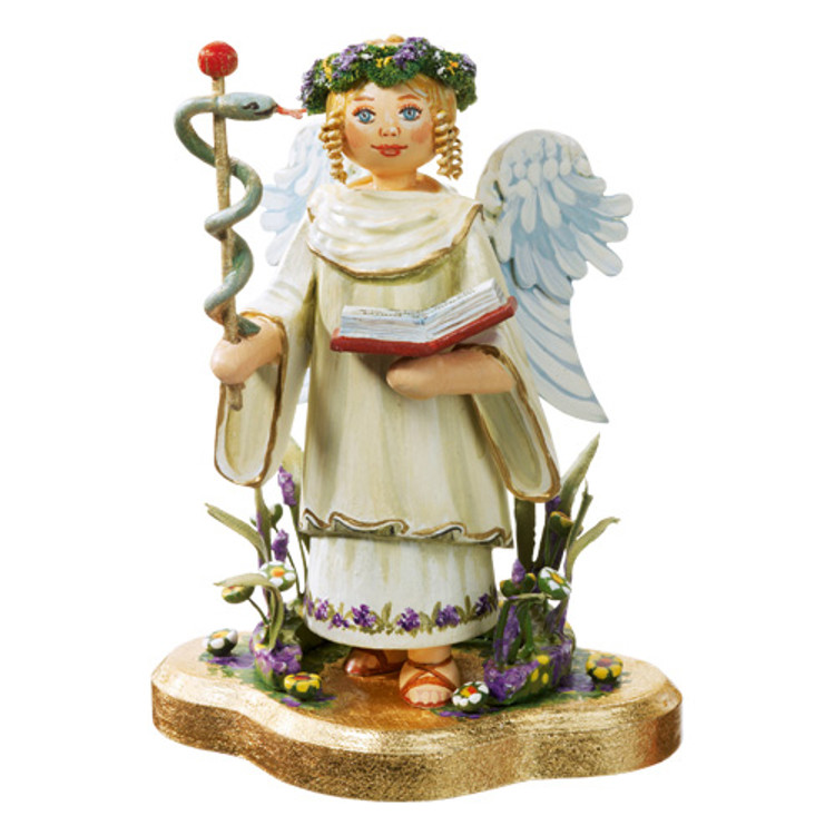 Guardian of Good Health Annual Angel
