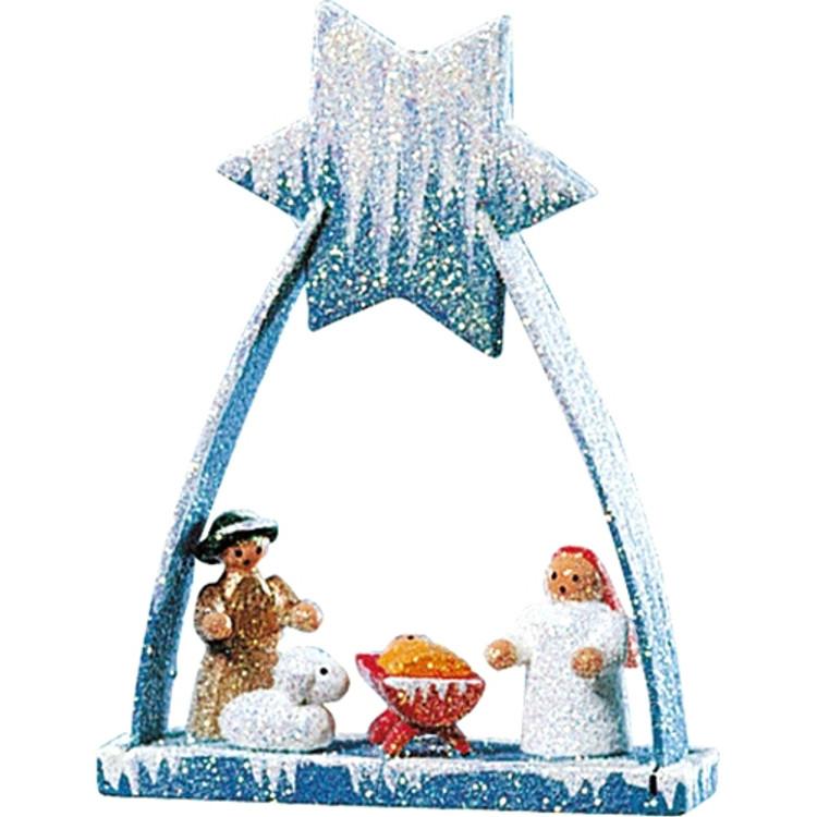 Nativity Arch