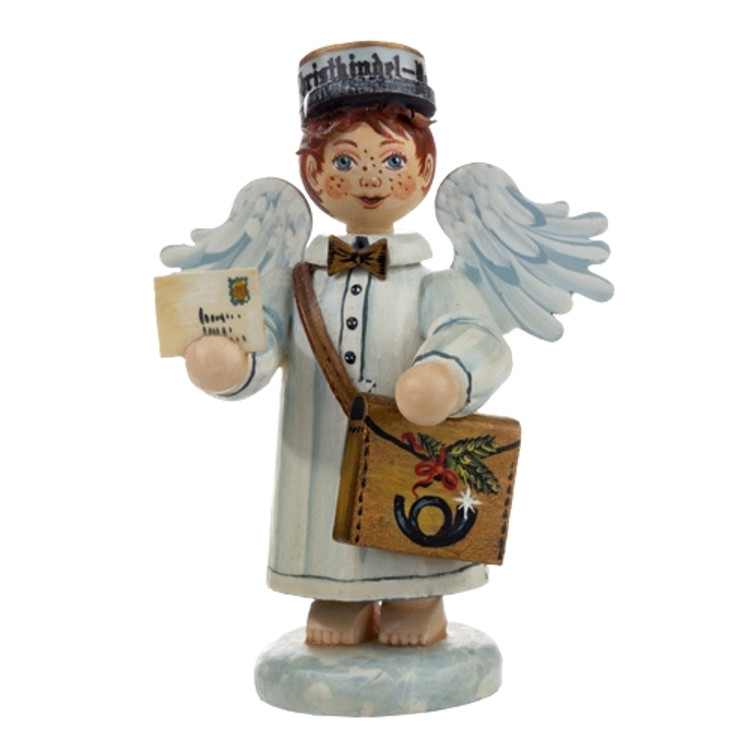 Christmas Mail Angel