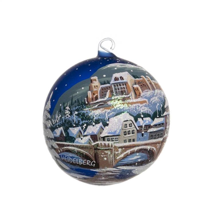 Heidelberg Blue