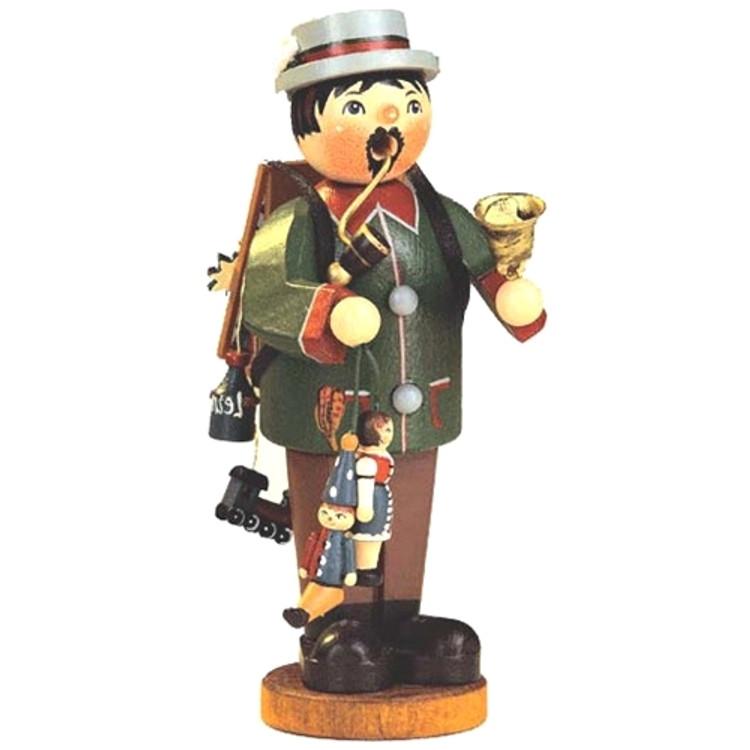 Toy Peddler