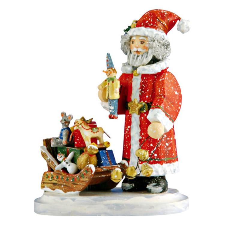 Sweet Santa Claus