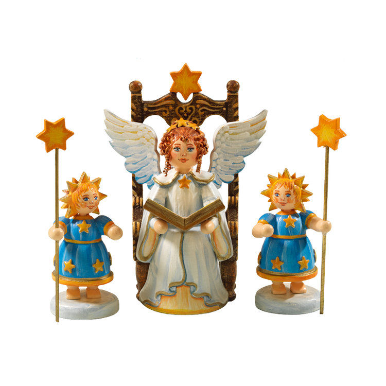 Legend of the Star Child Set