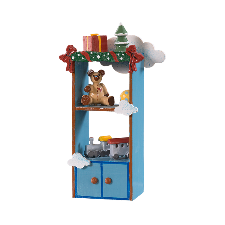 Angelic Interlude Toy Rack