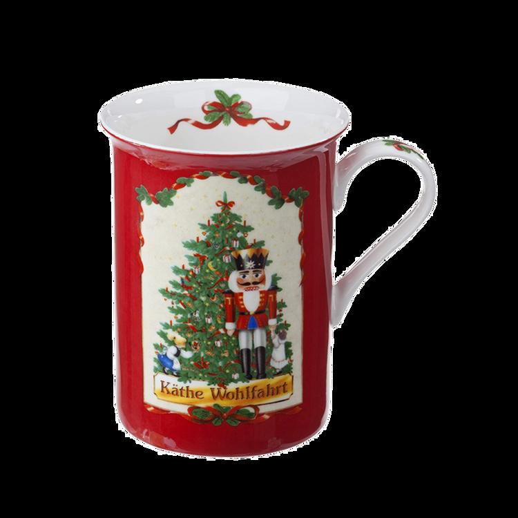 Kathe Wohlfahrt Tree Cup