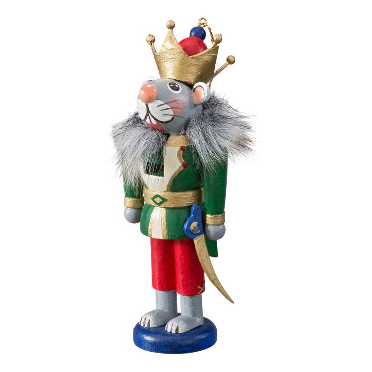The Nutcrackers Mouse King